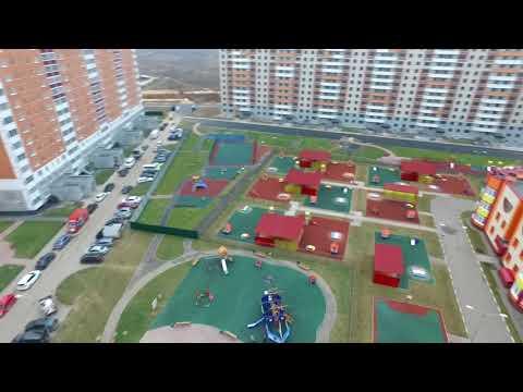 домодедово парк детский сад и площадка