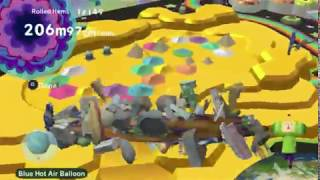 Touch My Katamari - Make It Big 8 in Eternal mode (a little better)