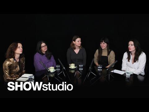 Gucci - Autumn / Winter 2016 Panel Discussion