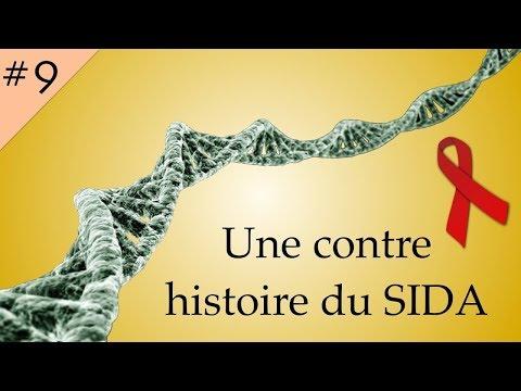 Génétix Ep9 : Une Contre Histoire du SIDA : De la Colonisation à la Colère