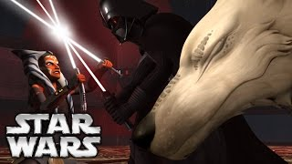 """Ahsoka """"Lives"""" - What That Means and How She Appears in Star Wars Rebels Season 4"""