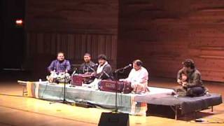 ABIR GULAL- MARATHI ABAHANG-  ANUP JALOTA  &  SUNIL MUNGEE LIVE IN CONCERT