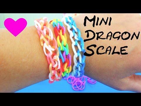 Rainbow Loom Armband Loom Bands Loom Bandz Deutsche Anleitung