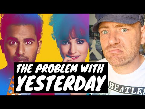 The Problem with Yesterday
