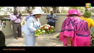 Unveiling Of The Cross: Githendui Githae