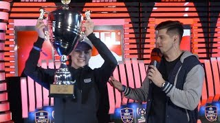 MY $12,000 TOURNAMENT HIGHLIGHTS!! (BACK TO BACK FIFA CHAMPION)