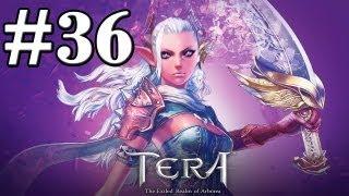 Let's Play Tera: Rising Gameplay Walkthrough Part 36 - Reckless Militia (2013)