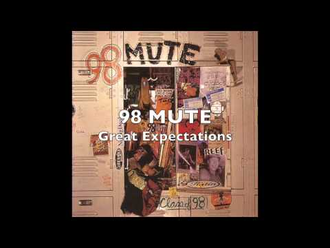 98 Mute - Great Expectations mp3 indir