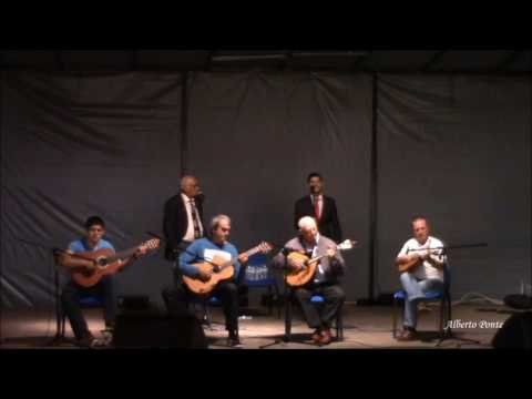 Alberto Ponte - Cantigas ao Desafio   João Luís e Paulo Miranda