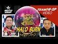ヘイロウ・バーン 【 Halo Burn 】 /ROTOGRIP