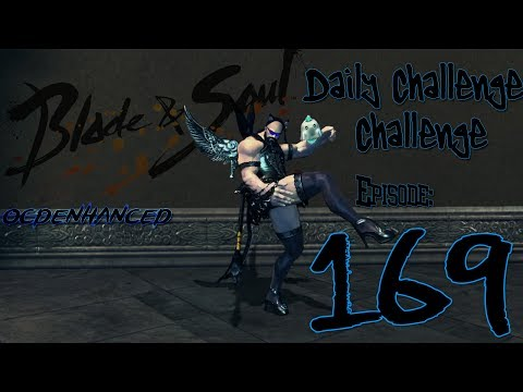 BnS Daily Challenge Day 169| If You Say Anything About The Number, PERMABANNED!