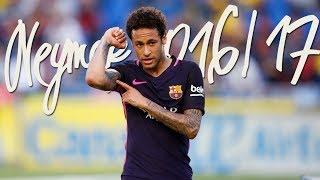 Neymar Jr - Season 2016\17