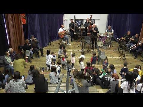 Jazz Day a scuola. Le iniziative a Matera presso l...