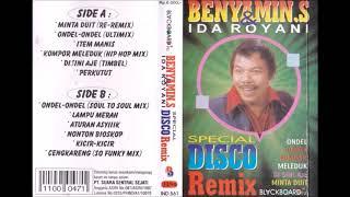 Benyamin.S &Ida Royani Special Disco Remix (original Full)