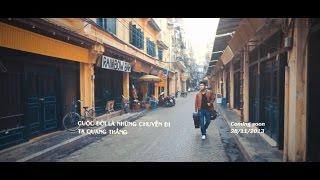 Tạ Quang Thắng - Cuộc Đời Là Những Chuyến Đi (Official Music Video)