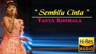Gambar cover Tasya Rosmala terbaru Sembilu