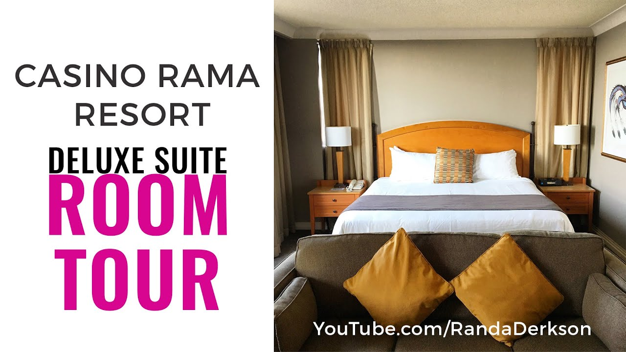 Casino Rama Orillia Hotel Room Prices