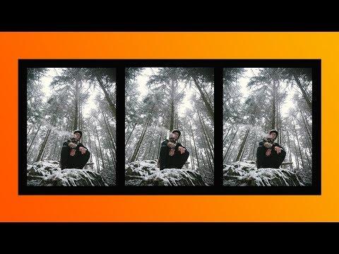 """""""3D-Foto-Glide-Slide-Cinematograph-Kane"""" Effekt - Tutorial"""