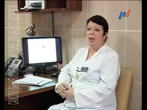 Сюжет Центр репродукции человека  Программа Формула Здоровья, эфир от 14 12 14