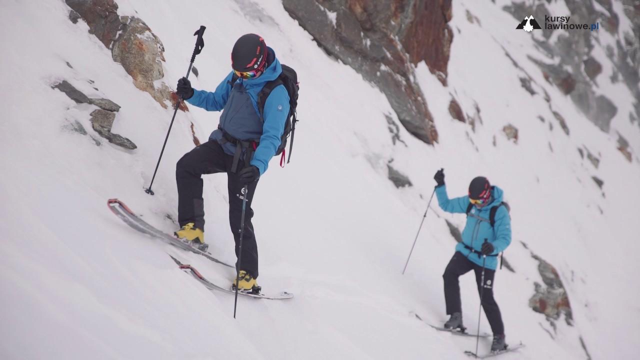 #poradylawinowe - s. 2 odc. 1 | Podstawy skitouringu - pomocne wskazówki