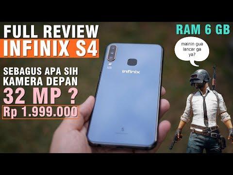 Rekomendasi 3 HP Infinix dengan harga murah 1 jutaan dan memiliki spek dewa: Beli Infinix Smart 3 pl.
