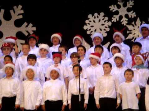Franklin Elementary School Winter Concert 2008