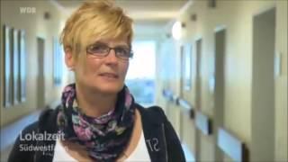Bericht über die Abt. Suchtmedizin - LWL-Kliniken Lippstadt und Warstein - Lokalzeit Südwestfalen