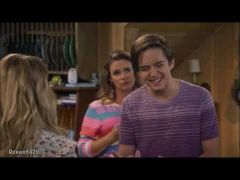 Download Fuller House 4x08 Jackson drank at the party