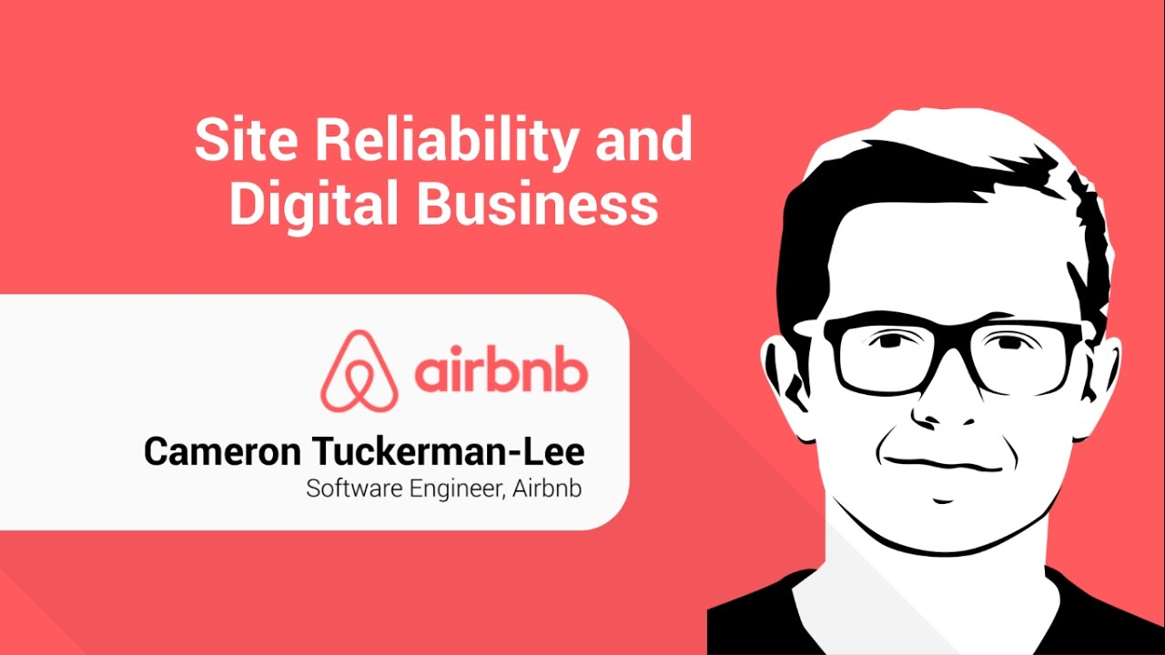 Airbnb: Inside the mind of a site reliability engineer   ZDNet