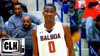 DeAndre Ayton #1 Prospect in High School Basketball - Sophomore Class of 2017 - Basketball Phenom