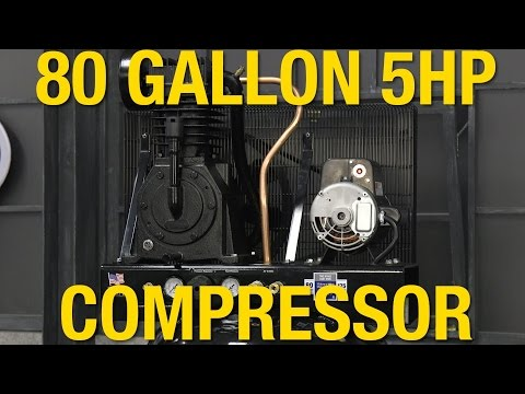 power-da's,-paint-guns,-blast-cabinets-&-more!-two-stage-80-gallon-5hp-compressor-from-eastwood