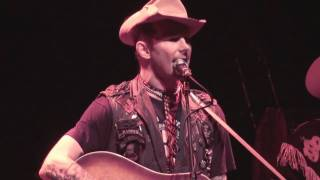 Hank Williams III - Mississippi Mud - Live 4/10/10