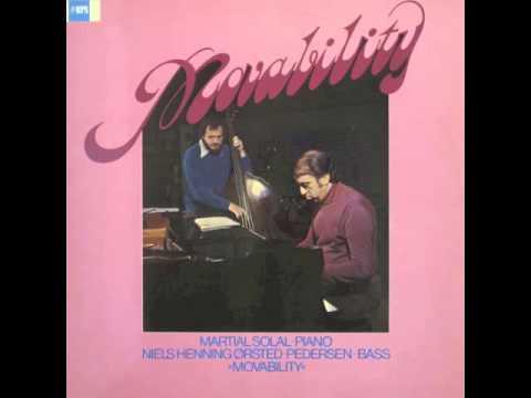 Martial Solal, Niels Henning Ørsted-Pedersen – Movability  - 1976  (full album)