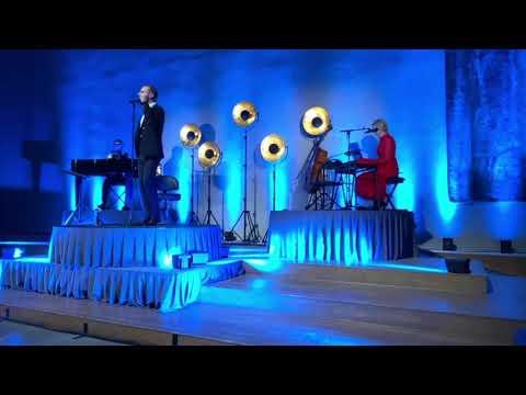Christmas With You - Magnus Carlsson Linköping 20/12-19