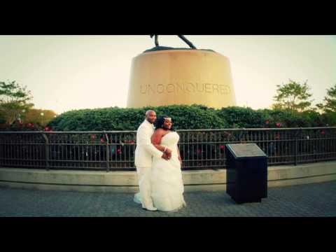John and Keandra's Tallahassee Wedding