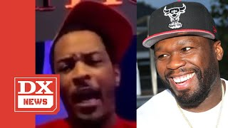 50 Cent Laughs Off T.I.'s Claim He Has More Classic Albums Than Him