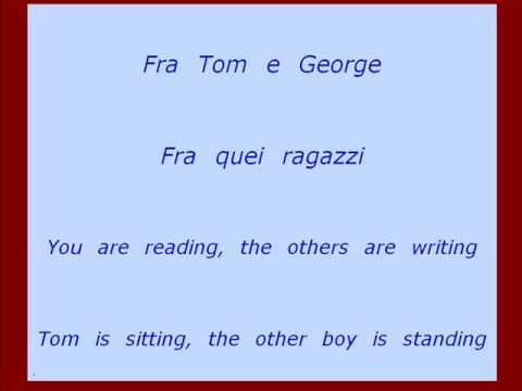 Frasi Inglesi Con Traduzione In Italiano Zitate Spruche Aphorismen