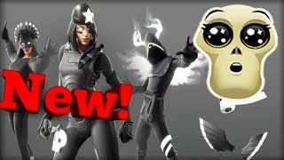 NEW! Shadows Rising Pack Bundle| Fortnite! #Fortnite #ShadowsRisingPack