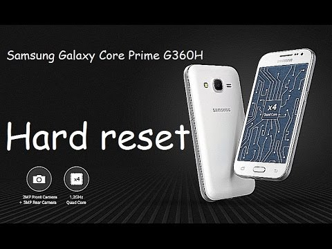 Hard reset Samsung SM G360H Galaxy Core Prime, Сброс ... | 480 x 360 jpeg 33kB