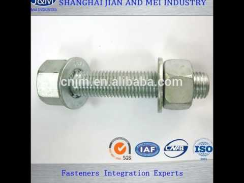 Cement board screw/ phillips hex head machine screws