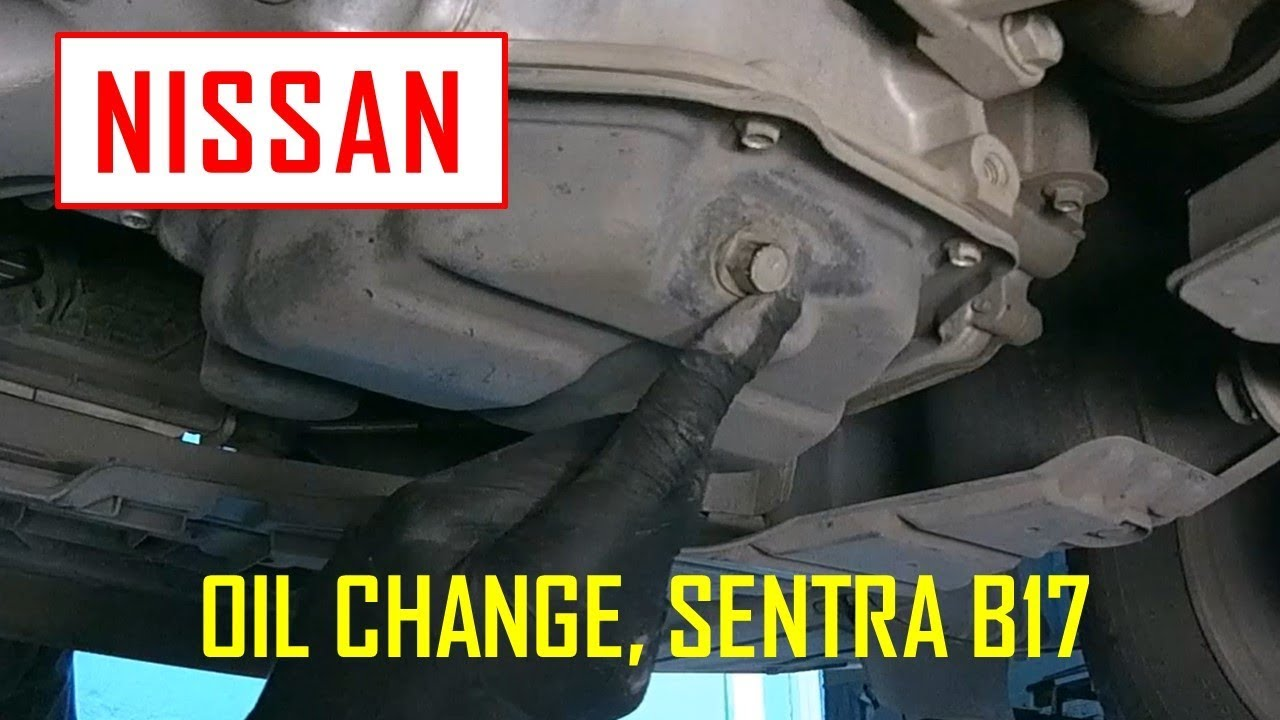 2017 nissan altima engine oil capacity for Nissan maxima motor oil type