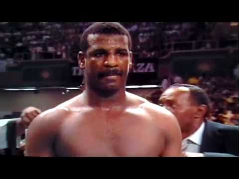 Mike Tyson Vs Michael Spinks HD