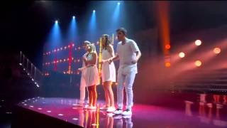 TV3 - Oh Happy Day - Ton pare no té nas - Quartet Mèlt - CastingOHD2