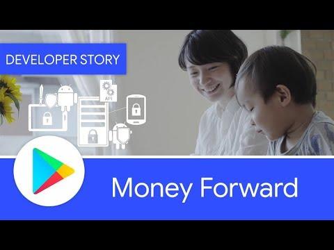 Android Developer Story: Money Forward...