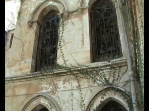 Palermo villa alliata di pietratagliata una reggia for Interni ville antiche