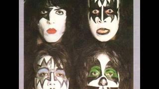 Kiss - Dynasty (1979) - Magic Touch