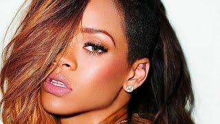 Рианна певица! Лучшая подборка фото Рианны! Фото ДО и ПОСЛЕ - Rihannas