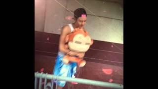 陳偉霆 - 冰桶挑戰 William Chan takes the ALS Ice Bucket Challenge