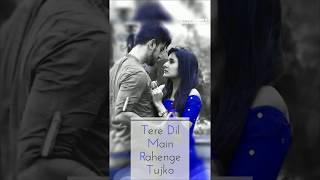 Avni and Niel Full Screen Status || Avniel || Tere Dil Me Rahenge || Agar Tum Mil Jao - Female Cover