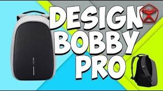 неслабый такой оригинальный антивор рюкзак Bobby PRO! / Арстайл